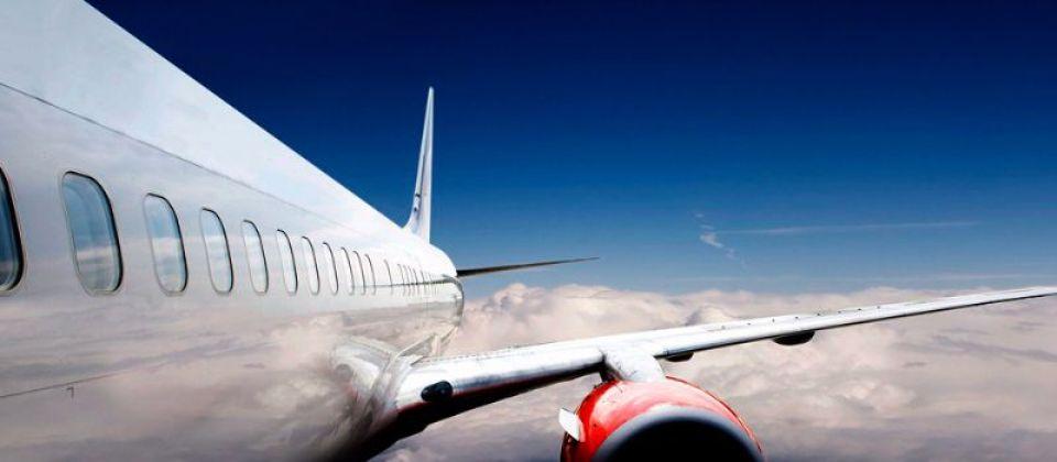 Lentorahdin turvavastaava